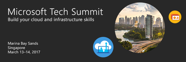 microsoft-tech-summit-singapore