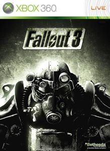 Fallout 3 - $4.94 — I'll just say it. Better than Fallout 4.