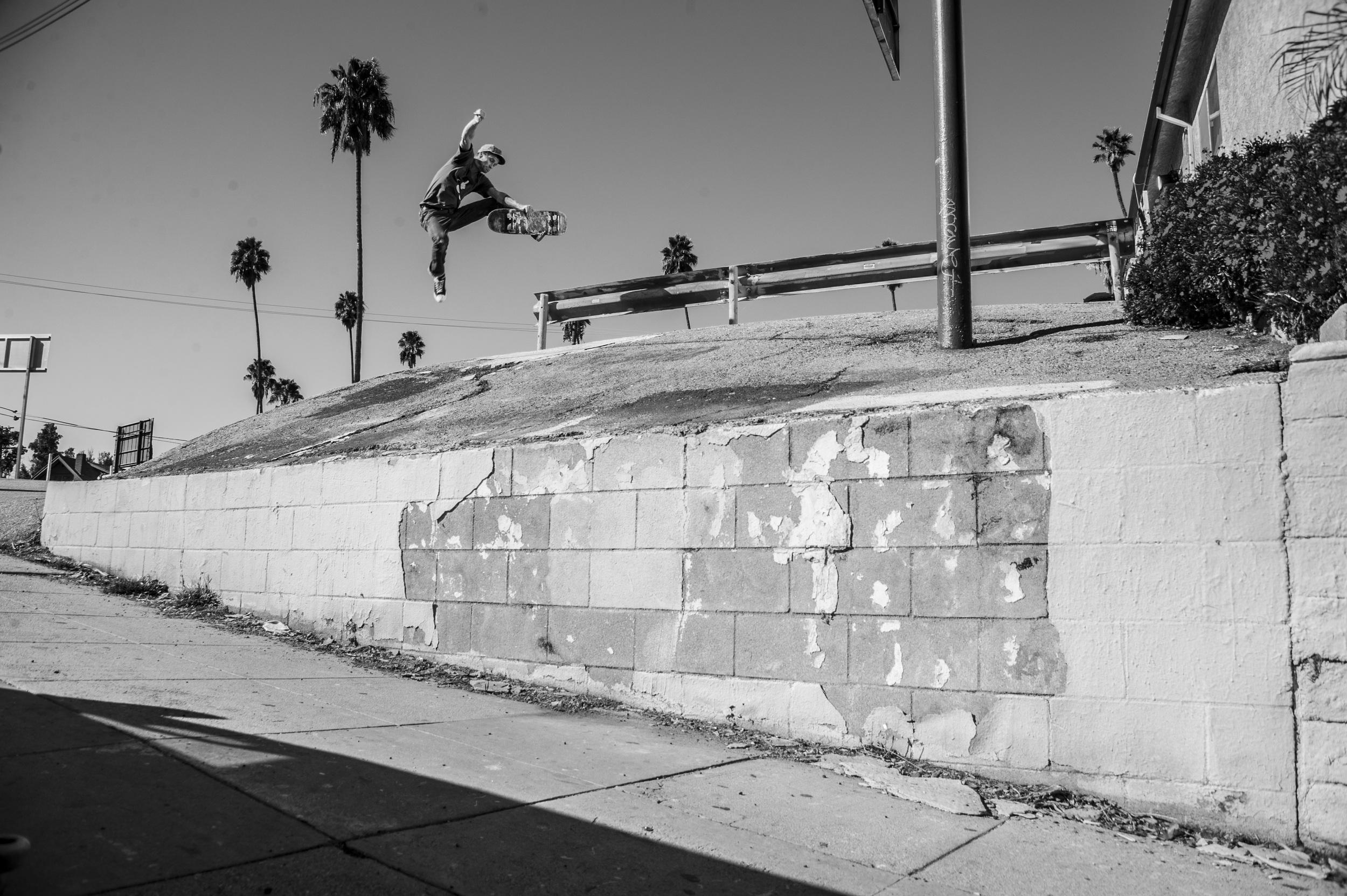 Jesse Hotchkiss- Boneless - Pasadena, Ca