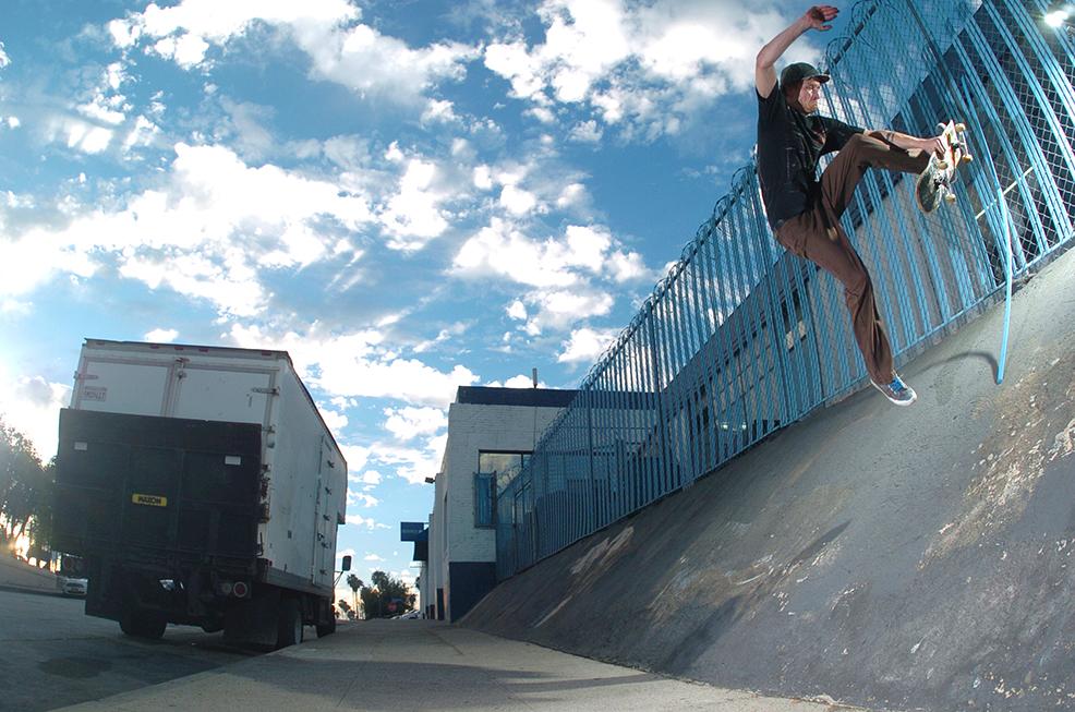 Jesse Hotchkiss- Boneless- Los Angeles, Ca.