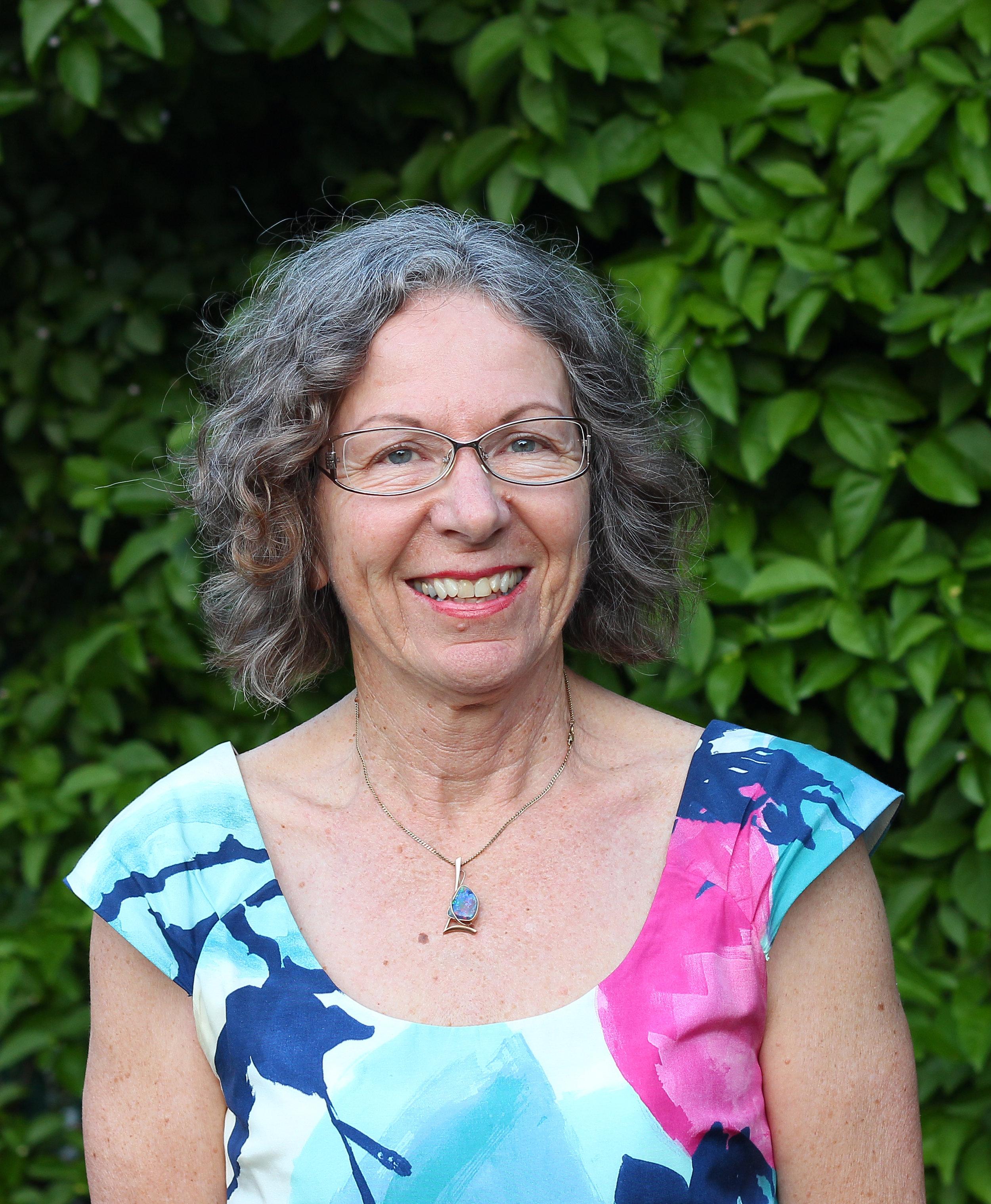 Sue (Kathleen) Duffy - winner of Queensland Quilt show, Best of Queensland 2017