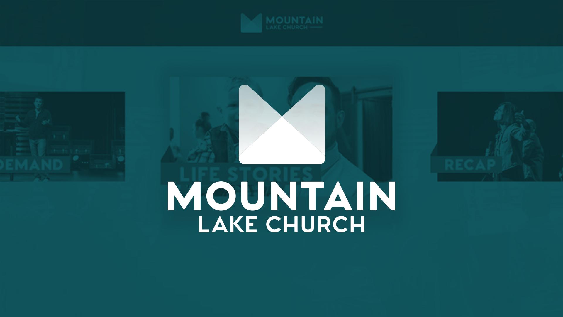 Mountain Lake Church