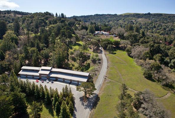 13,000 sq/ft Warehouse