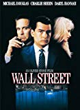 Wall Street - the original - Gordon Gecko is the elephant and young stockbroker Bud Fox (Charlie Sheen) hustles his way into his office and the world of corporate espionage, insider trading, and the boom and bust that comes along with it all.