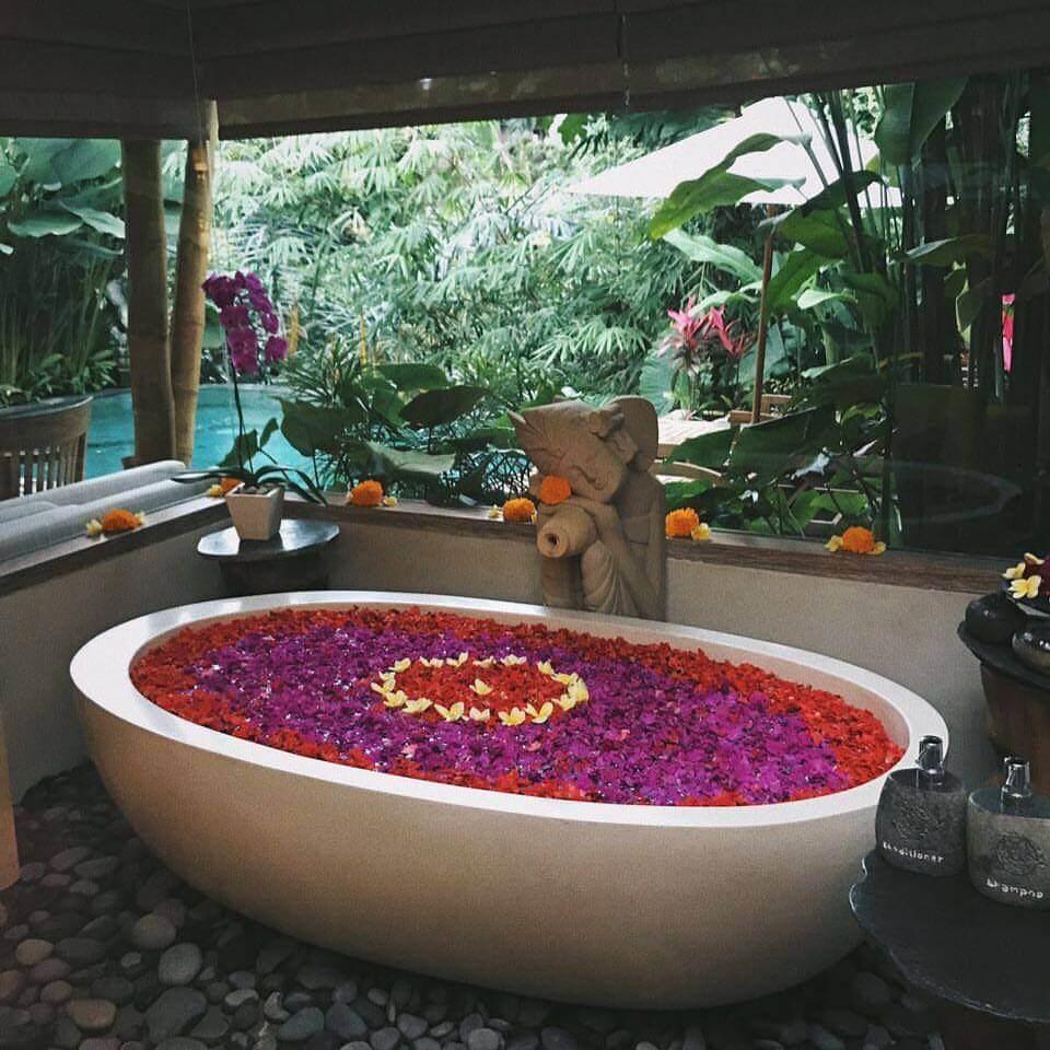 udaya resort - flower bath.jpg
