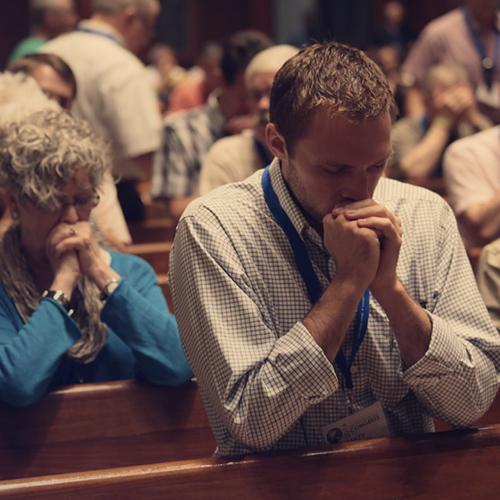 <p><strong>Be Spiritually Renewed</strong><em></em></p>