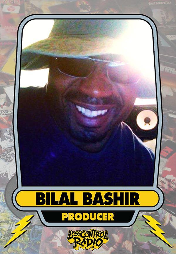 Bilal Bashir