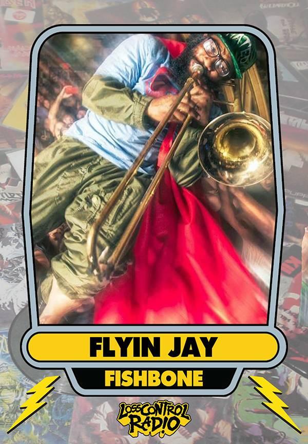 Flyin Jay