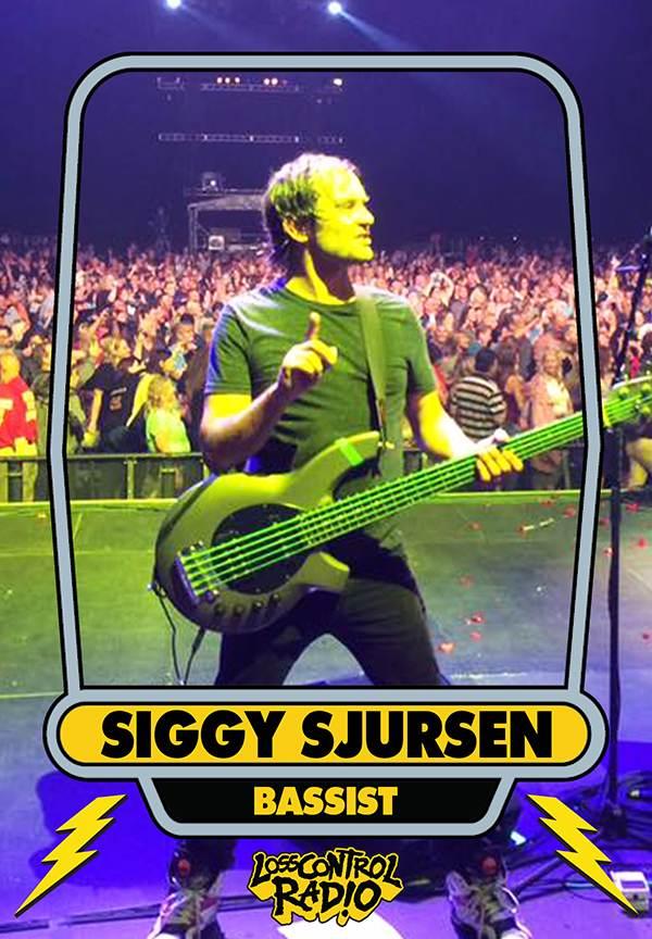Siggy Sjursen