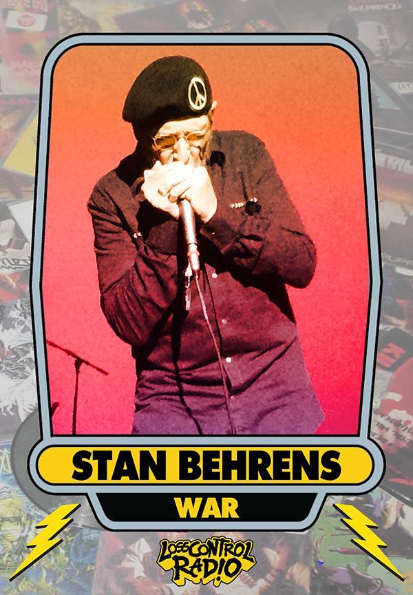 Stan Behrens