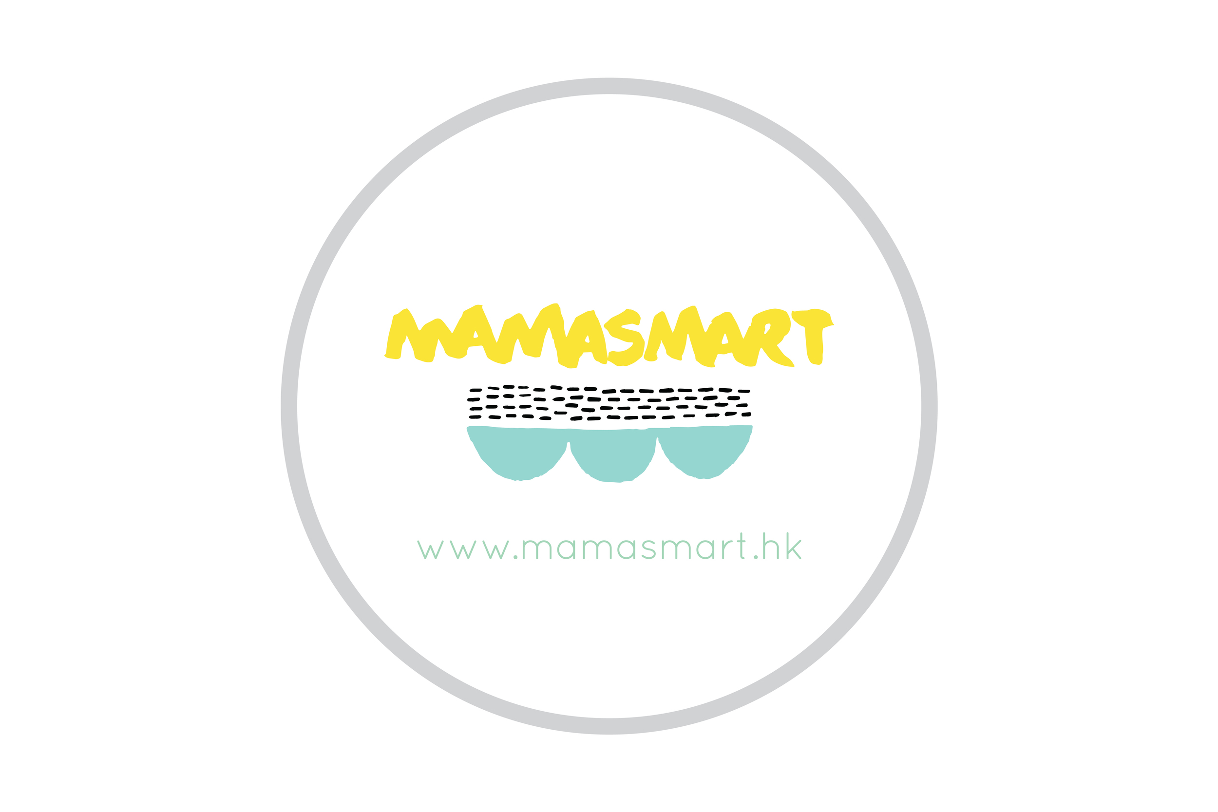 BRANDING & IDENTITY FOR  { MAMASMART } - 2014