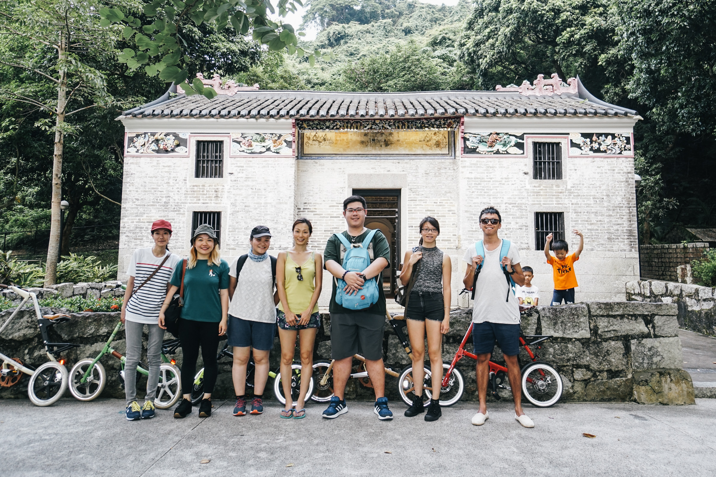 #iheartaipo bike ride