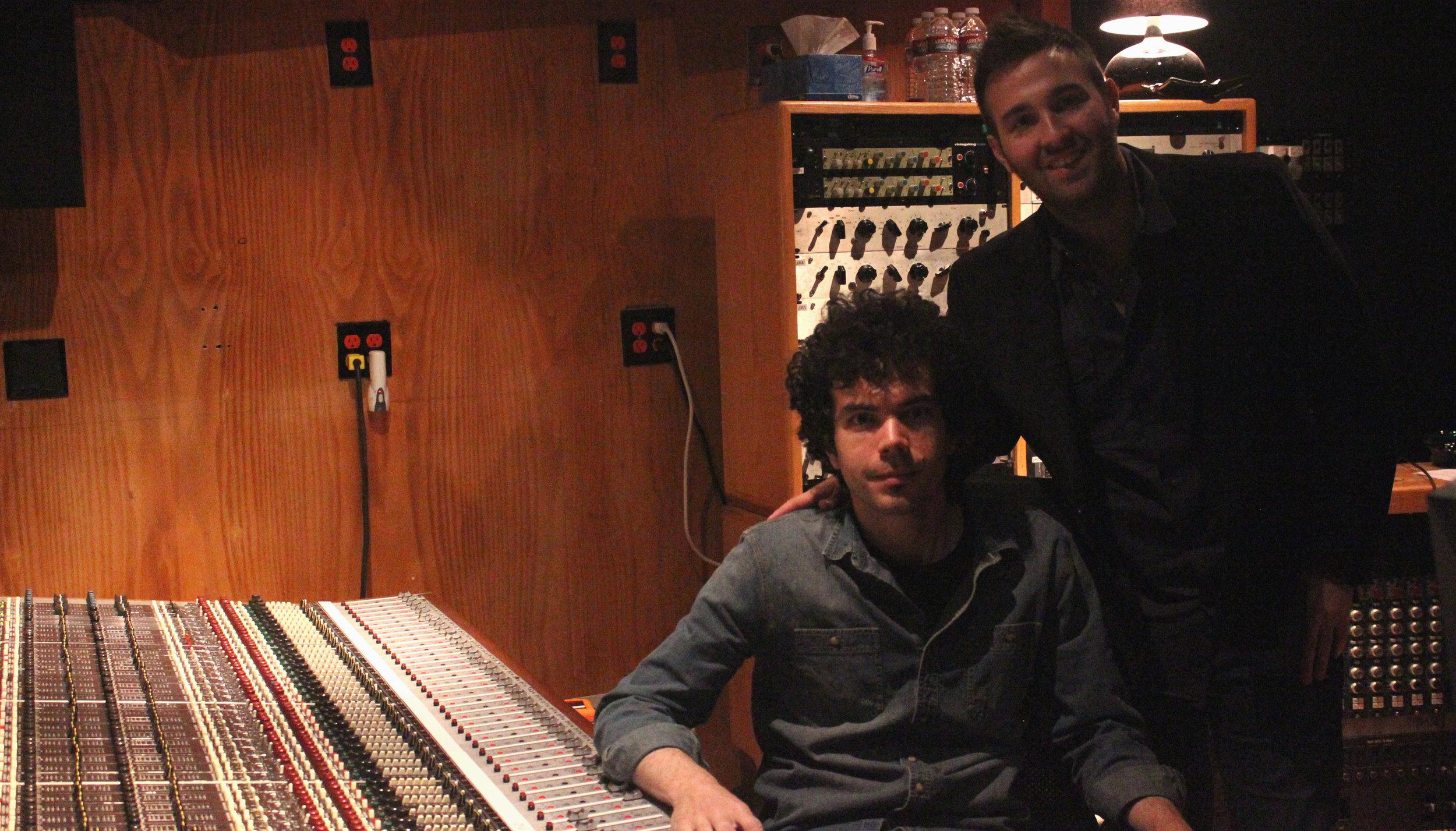 Studio Musician-Guitar w/ Producer Dan Blanck of Blanck Records