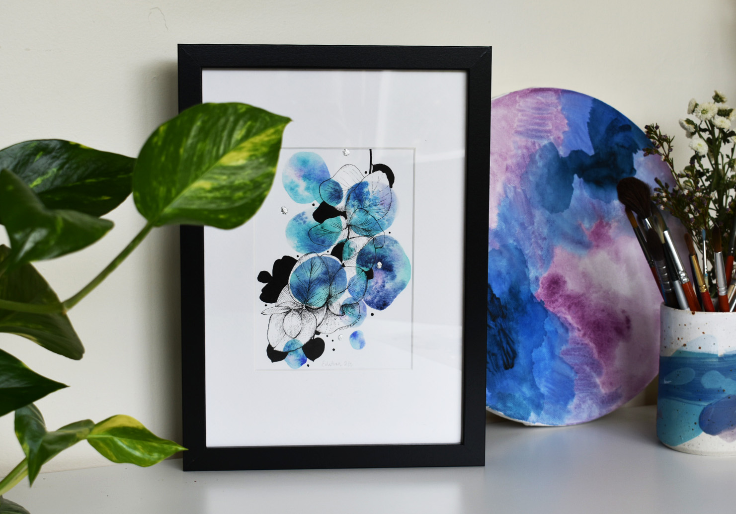 Shop new limited edition prints and artwork -