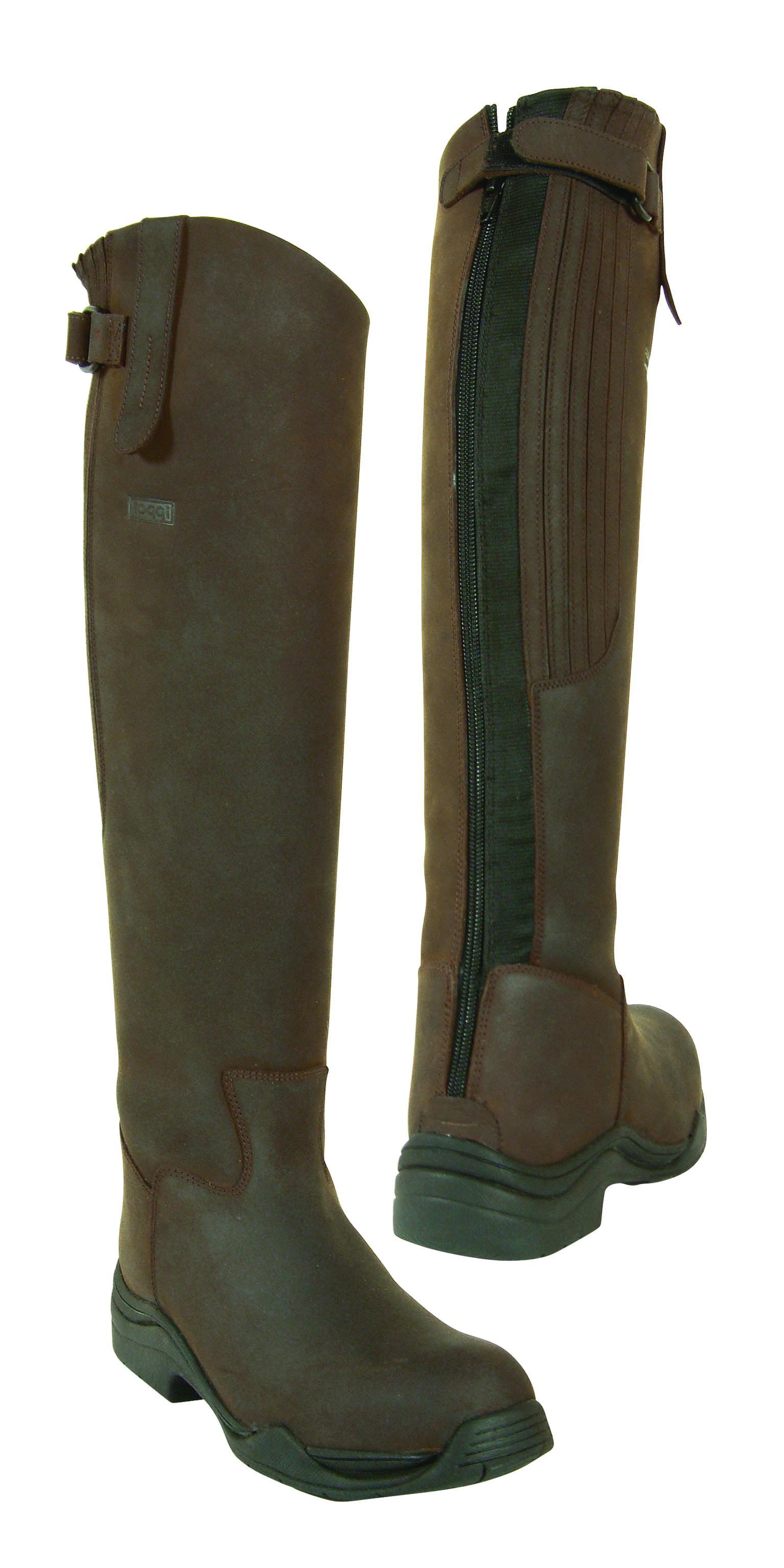 Toggi Calgary boots