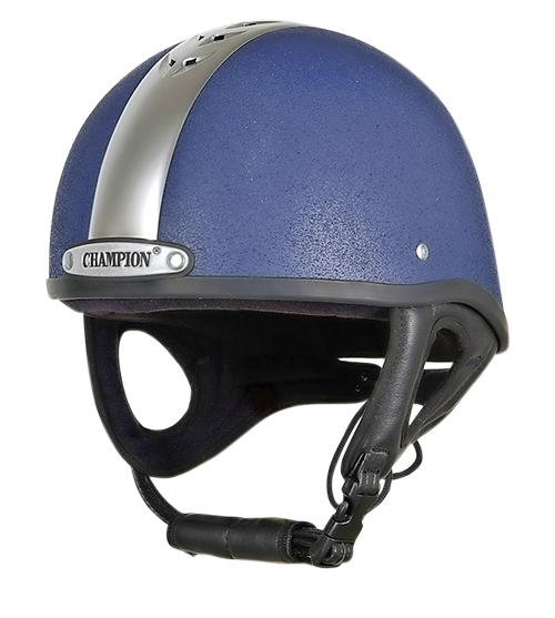 Champion ventair riding hat