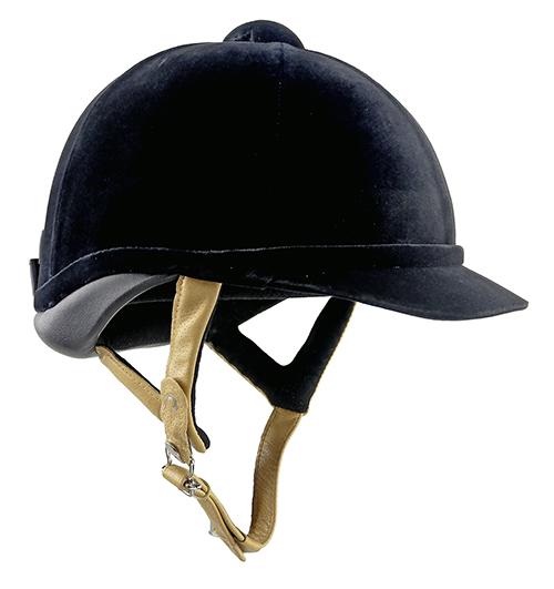 RH1 Velvet JWI Helmet