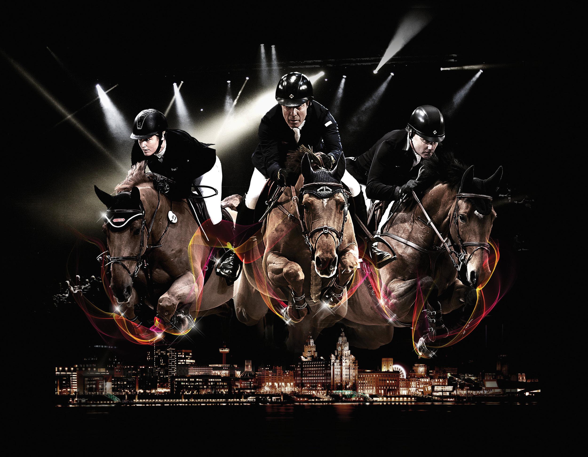 Liverpool Horse Show