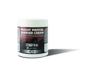 Netted Muddy Marvel Barrier Cream