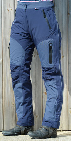 Toggi Severn Short Waterproof Over Trouser