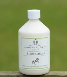 Hawkins Organic Blanc Canvas
