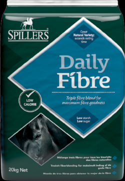 Spillers Daily Fibre