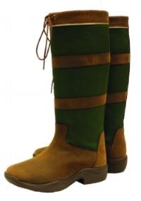 Rambo pull Up boot