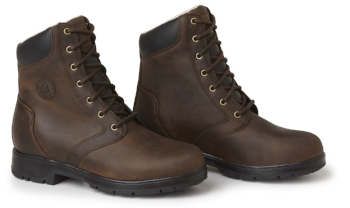 Mountain Horse Spring River lace boot