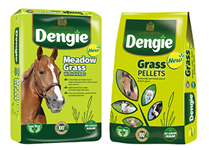 dengie Grass Products Range