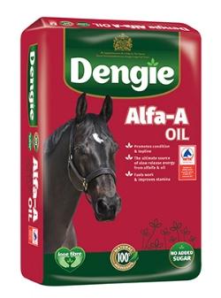 alf-alfa a oil