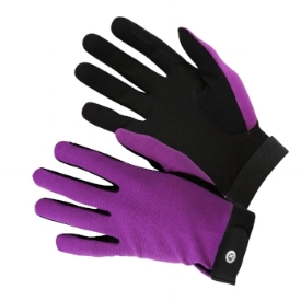 The All Rounder from KM Elite is a great everyday riding glove