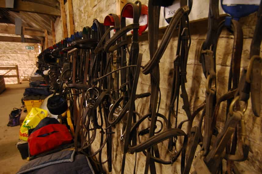 Tack is more likely to be recovered if it's identifiable