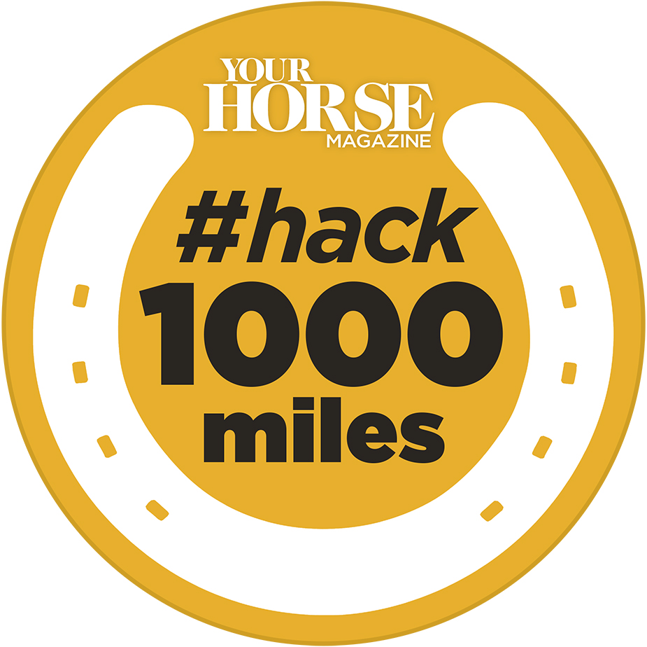 Join #Hack1000miles - Love hacking? Join our campaign and challenge your self to hack 1000 miles in a year.