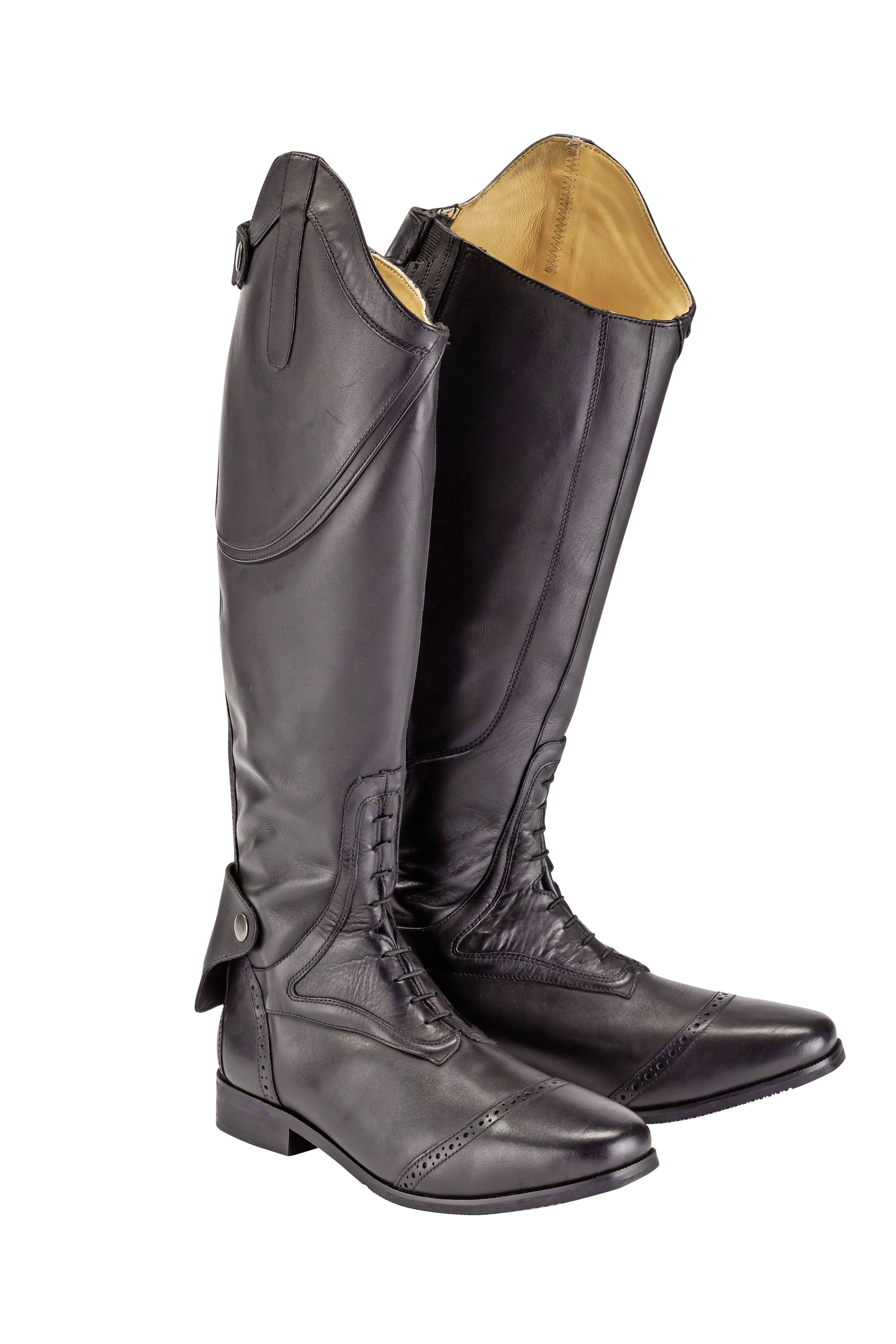 a2aba72f3788b2 50% off leather riding boots, exclusive to Your Horse readers Your ...