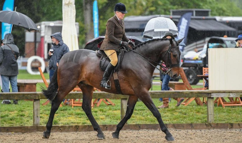 Lancer and Katie-Jerram Hunnable
