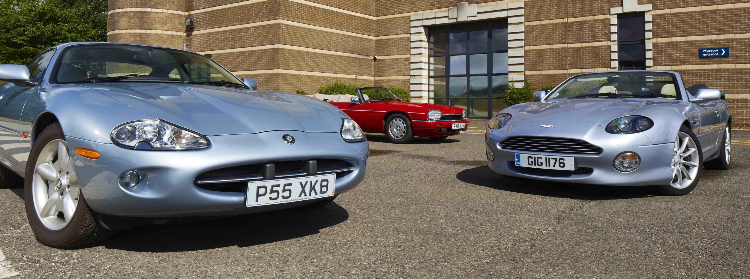 If you worked at Jaguar's Browns Lane headquarters in 1980, it would have been hard to imagine that the company's five-year old XJ-S coupe was going to live another year, never mind to 1996. Or that it would not only sire a successor, but provide the basis for a sports coupe that would save Aston Martin from oblivion. That saving came 25 years ago, the 1993 DB7 becoming the most successful Aston yet when it was replaced in 2004. Like the Aston, the 1996 Jaguar XK8 was heavily reliant on the XJ-S as a hardware source, if with extensive modifications, a new 4.0 litre V8 and a decidedly more modern look in which ghosts of the E-Type were easily seen. The father of these two, then, was the XJ-S… which you can read all about in the new issue of Practical Classics….