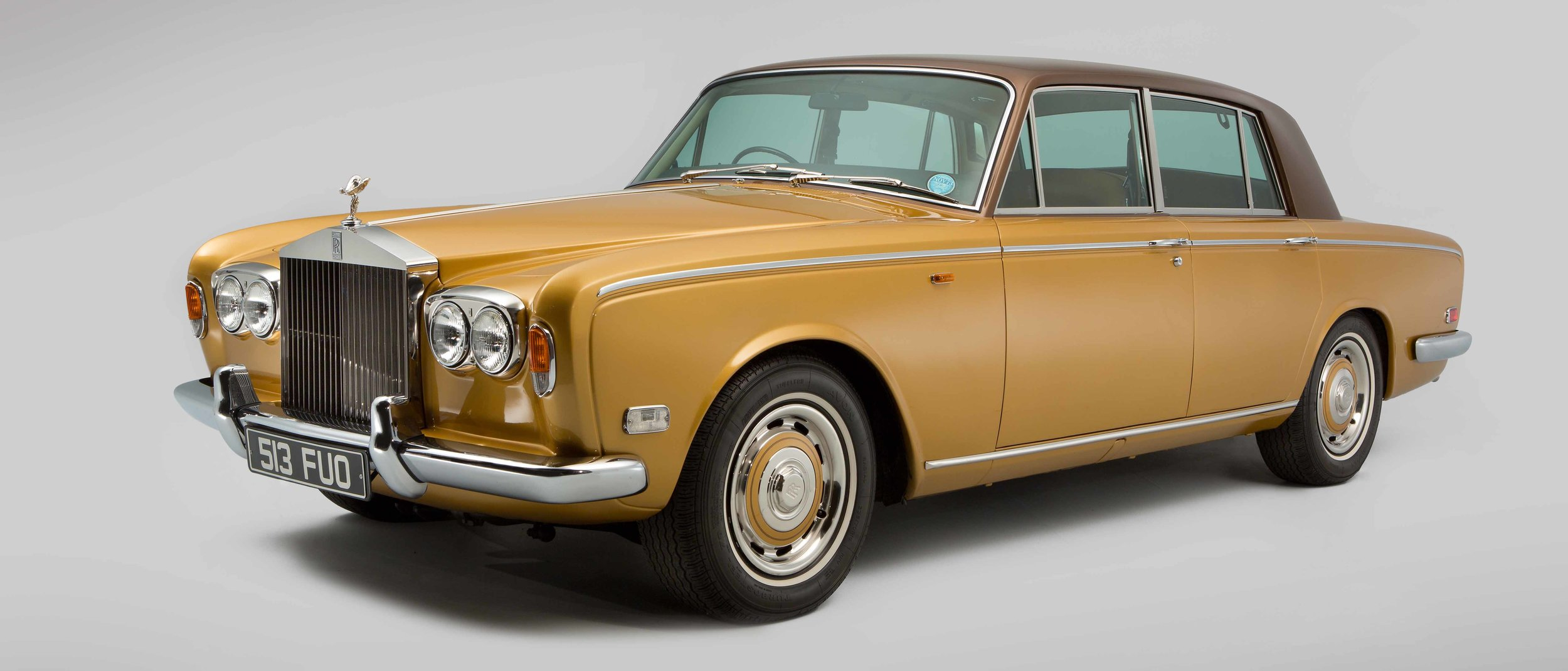 We show you how to buy the very best Rolls Royce Silver Shadow – and how best to look after it once you get it home!