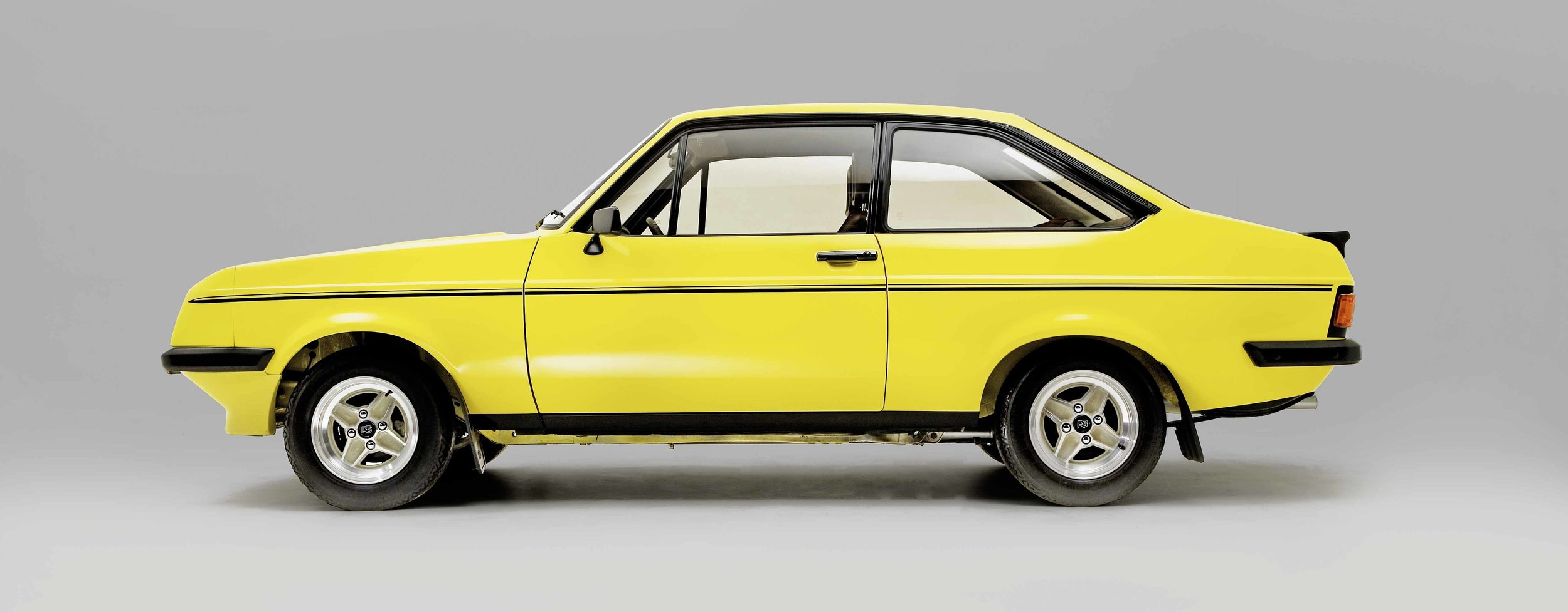 All you need to know when it comes to buying Ford's MkII Escort – detailed in the latest Practical Classics magazine.