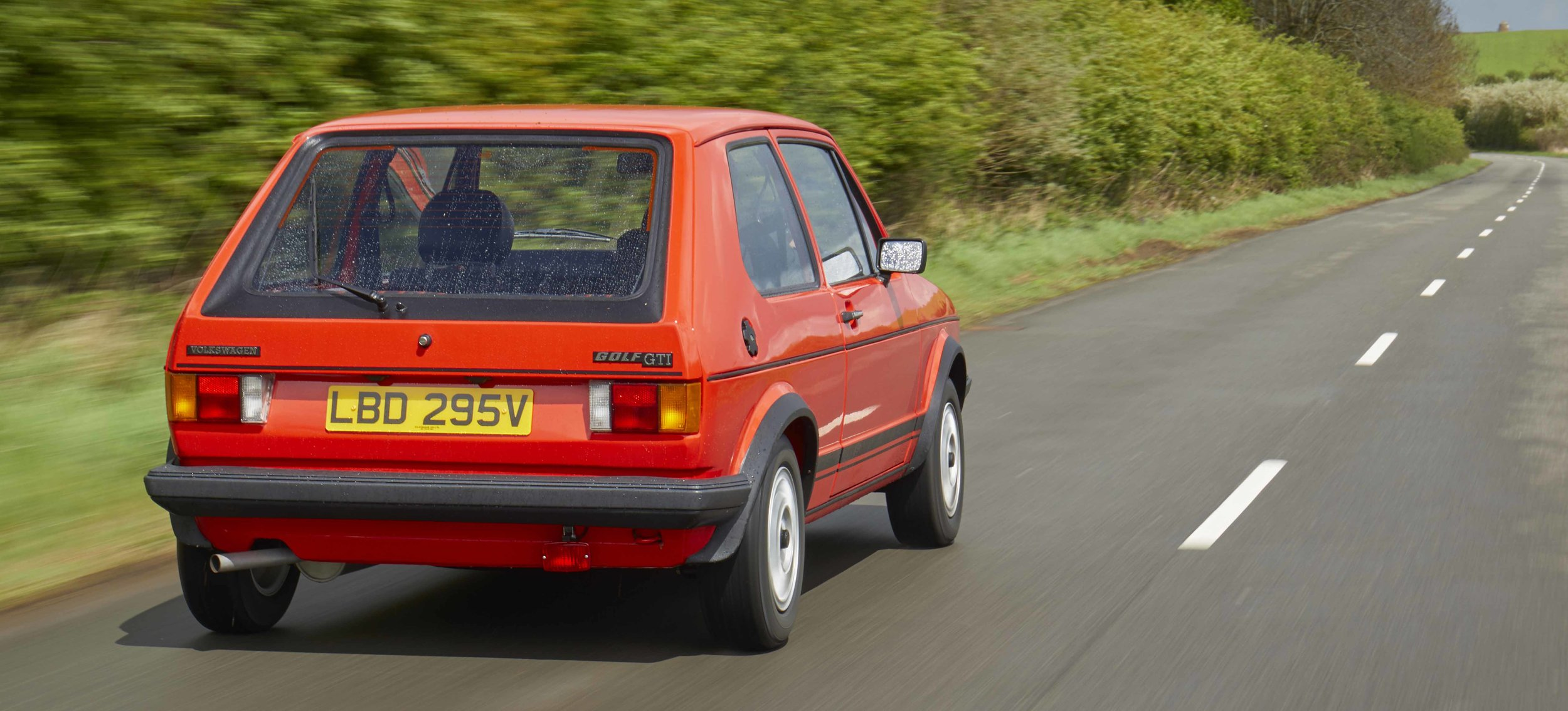 When one of the very first five-speed Golf GTi 1.6s became available, an ex-press fleet car originally owned by Volkswagen Audi Group UK, Graham Welch's interest was fiercely piqued. The five-speed gearbox arrived in late 1979, the first year in which GTIs were officially available in the UK (the four-speeder was launched here in June of that year). What's more, it seems none of the few four-speed press cars are still around. Which means that LBD 295V is now almost certainly the earliest GTI MkI press car in existence as the Golf GTI breed celebrates its 40th UK anniversary.  'I heard about it from a journalist at a classic car show,' says Graham, who knew that he had to have it. 'It had sat for 20 years, but I managed to get it going in September 2017 and MOT'd in the December so I could use it and know what it was like before I took it apart'. When he did, it became far more than just your average restoration…