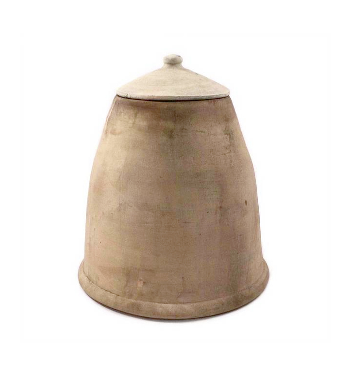 Terracotta rhubarb forcer £39.95