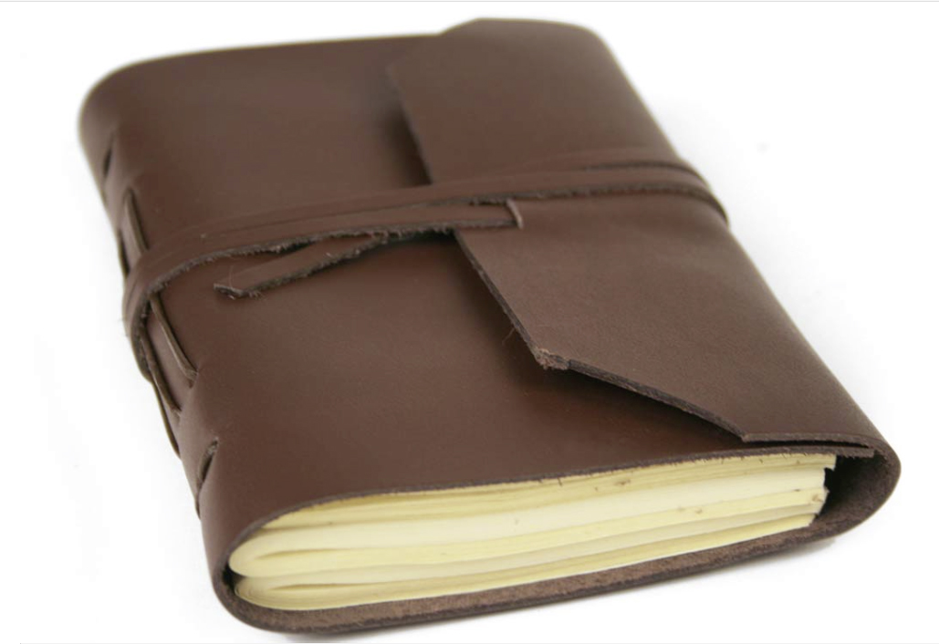 Chocolate Indra journal £12