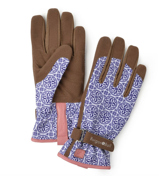 Artisan Love the Glove Burgon and Ball 0114 233 8262; www.burgonandball.com