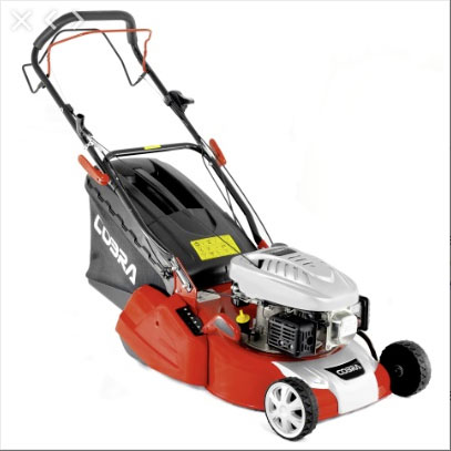 Cobra 40cm Petrol Lawnmower £299.99 Garden 4 Less 01283 543974; www.garden4less.co.uk