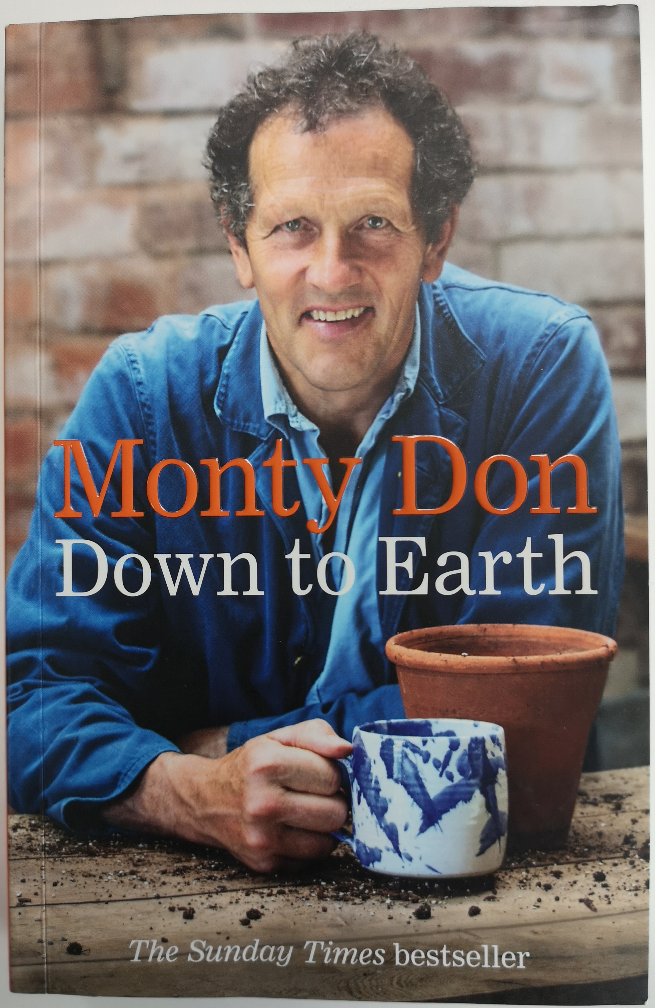 Monty Don: Down to Earth
