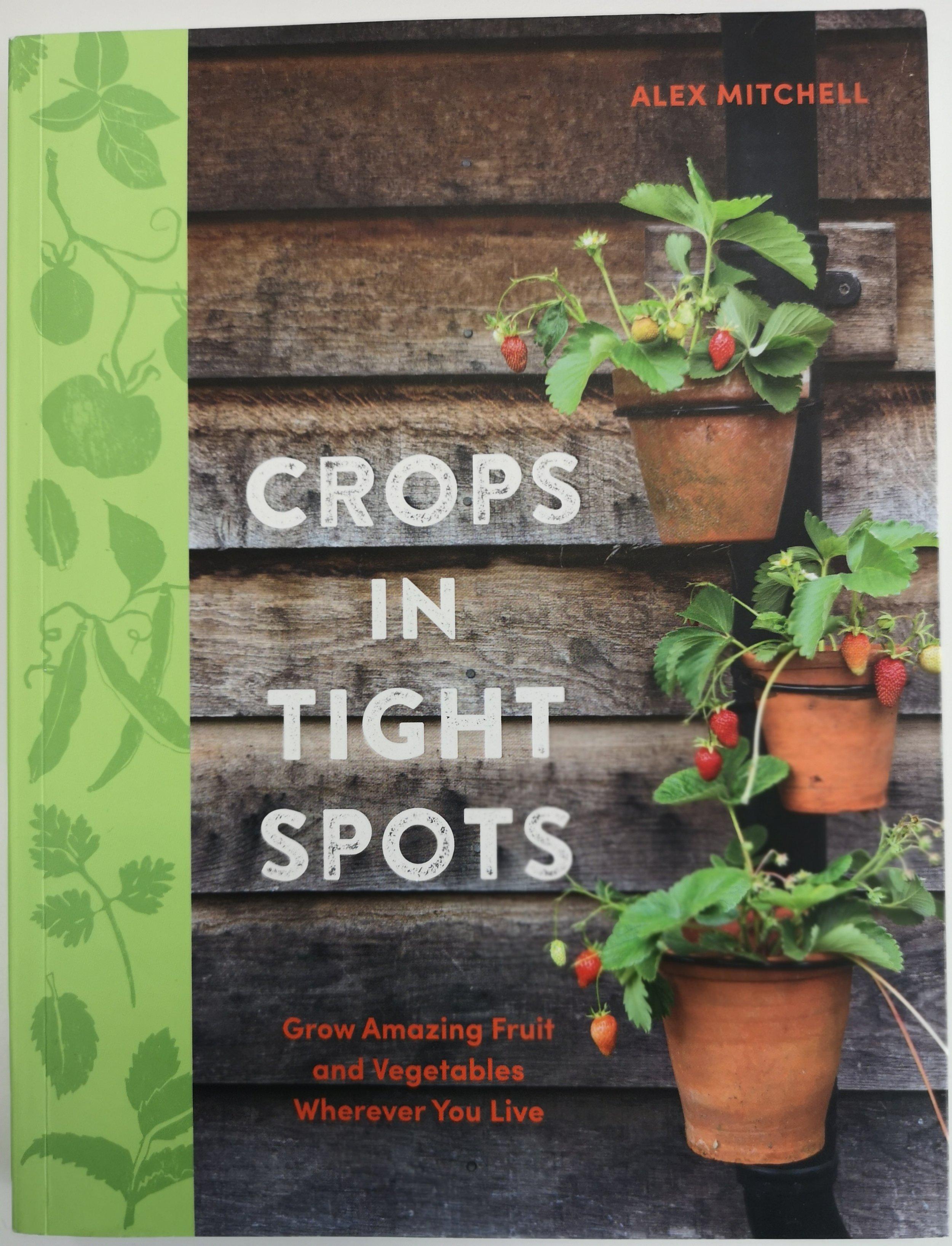 Alex Mitchell: Crops in Tight Spots