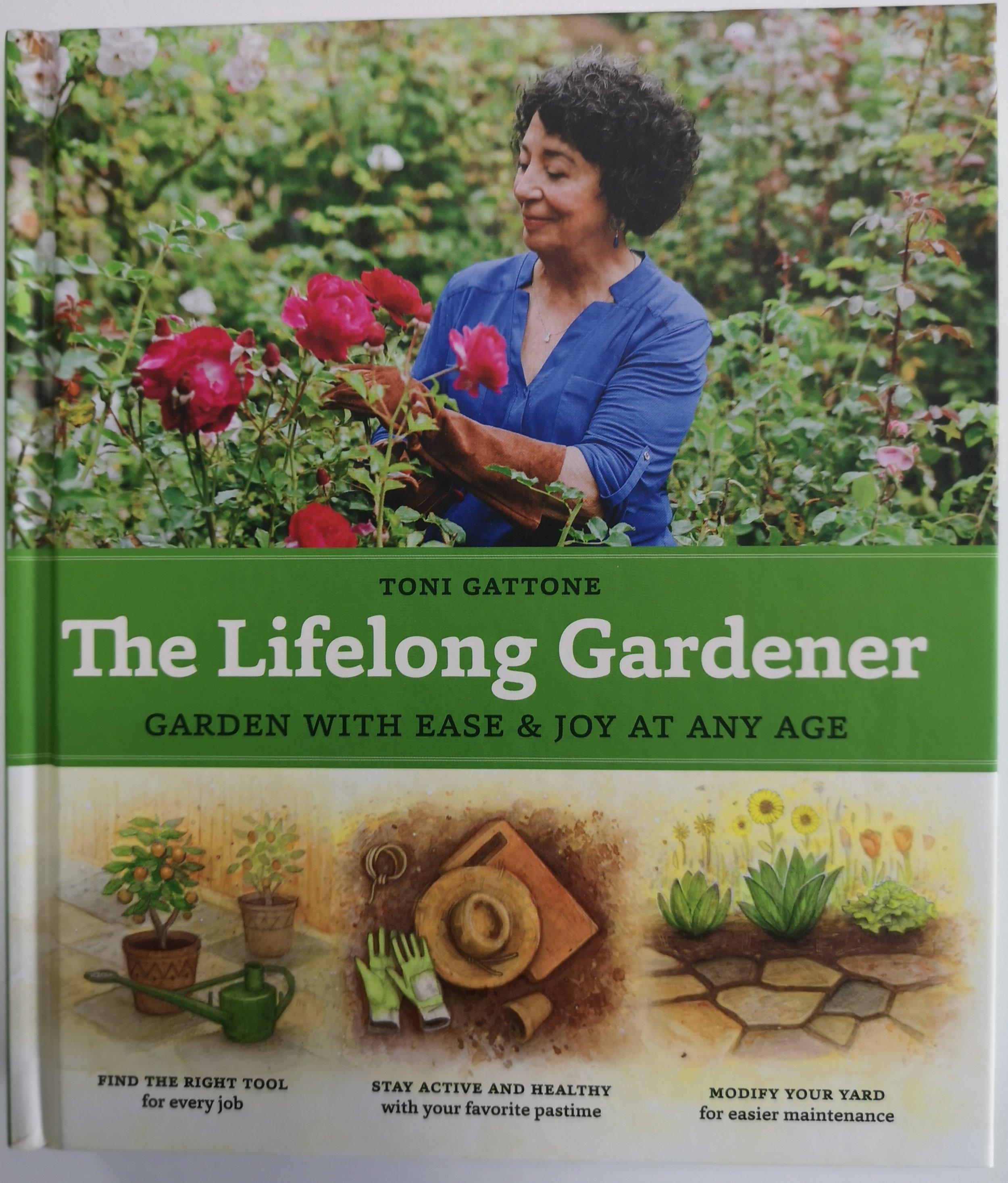 Toni Gattone: The Lifelong Gardener