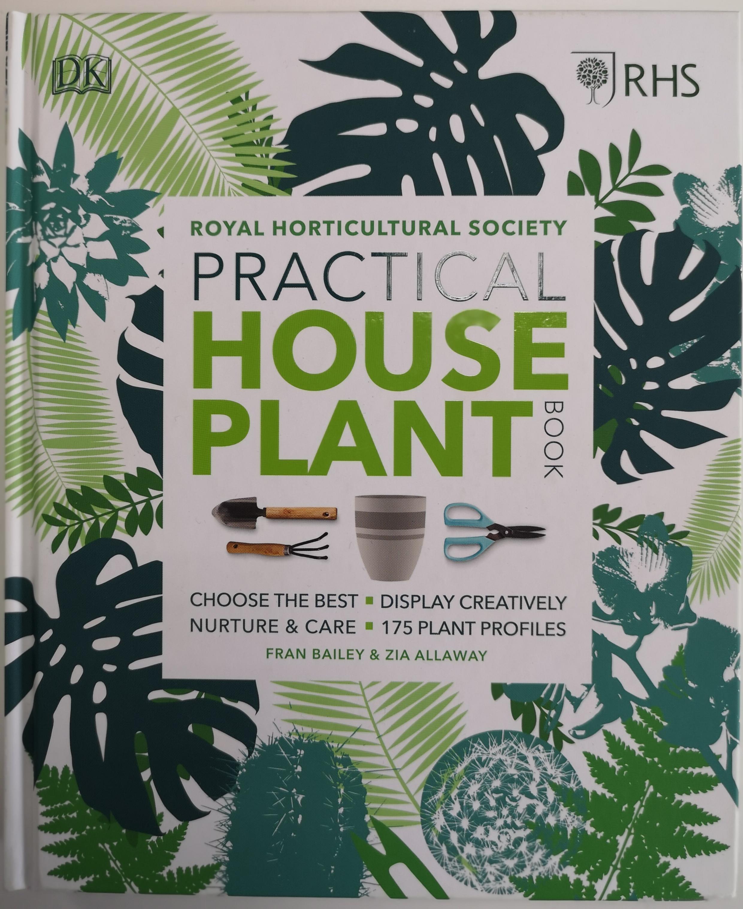 RHS: Practical Houseplant