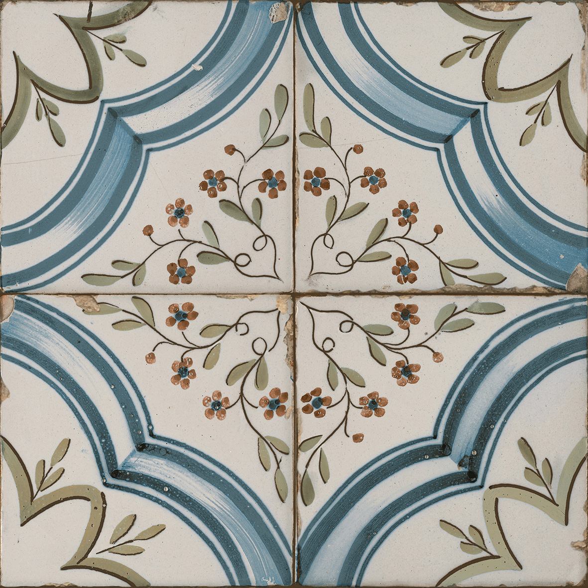 Olive Grove tile