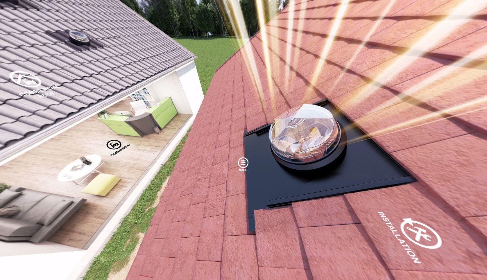 Roof Options