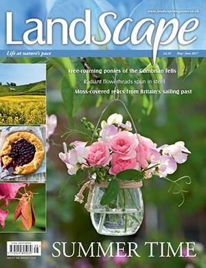 Back Issues — Landscape Magazine